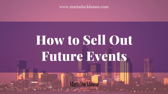 How to plan a Successful VIP Day
