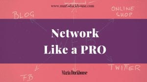 How to Network Like a Pro