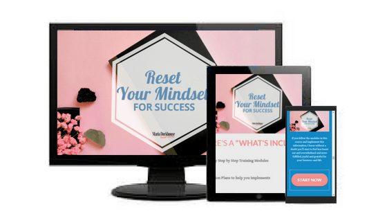 mindset-change-online-course
