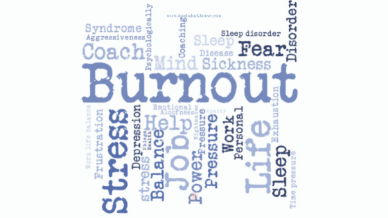 14 Ways to Get Back from Burnout