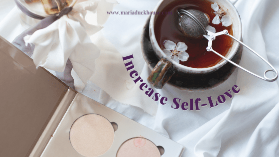Increase Self-Love