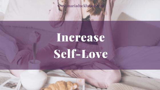Increase-selflove