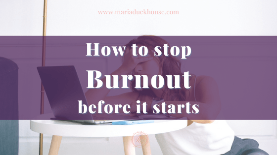 stop-Burnout-before
